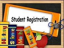 Image result for student registration